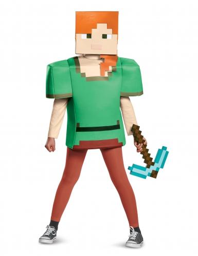 Piccone Minecraft™ per bambino-1