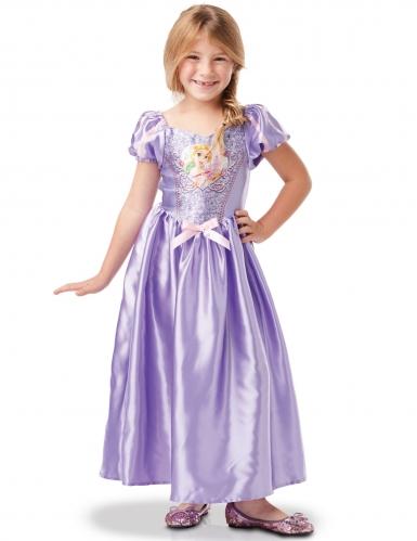 Costume classico da Rapunzel™ per bambina
