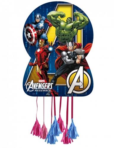 Pignatta in Cartone Avengers™