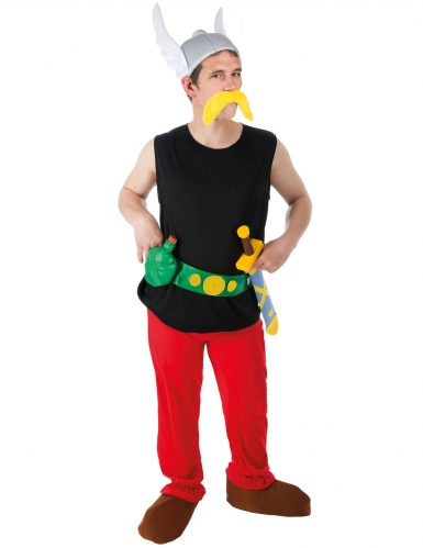Costume di Asterix™ per adulto