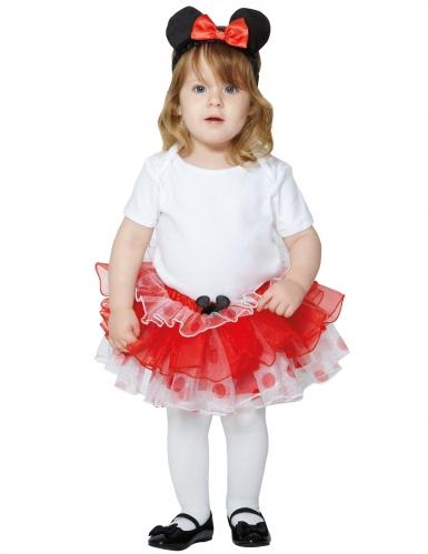 Costume tutu di Minnie™ per bambina