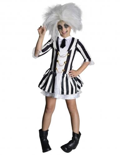 Costume Beetlejuice™ per bambina