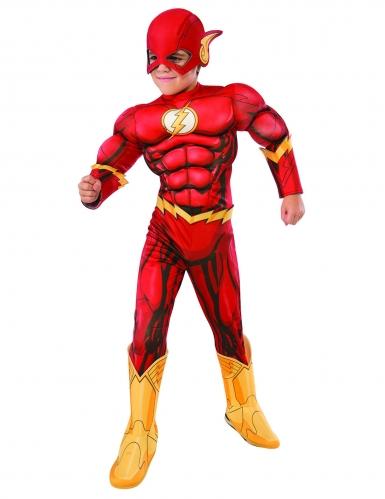 carino e colorato data di rilascio acquistare Costume Deluxe Flash™ per bambino