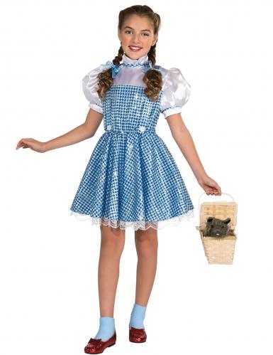 Costume da Dorothy de Il mago di Oz™ per bambina