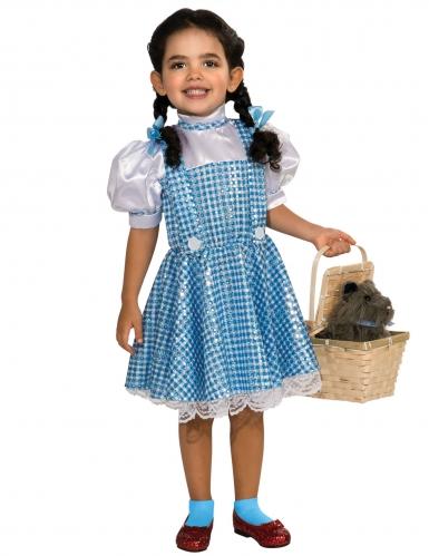 Costume da Dorothy de Il mago di Oz™ per bambina-1