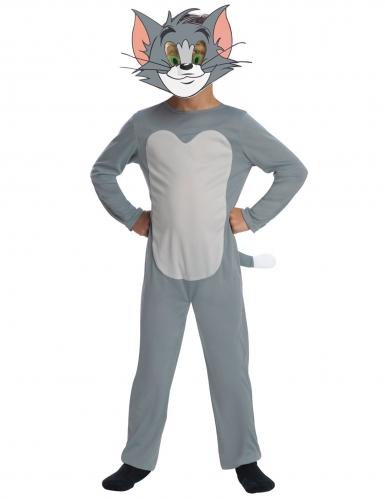 Costume da gatto Tom e Jerry™ per bambino