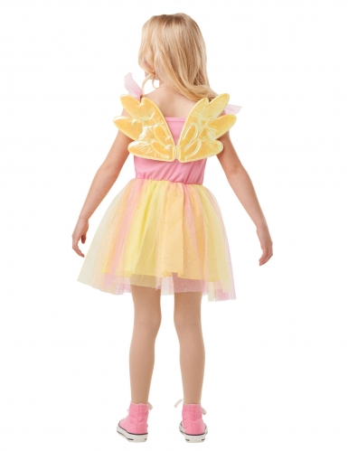 Costume deluxe Fluttershy My Little Pony™ per bambina-1