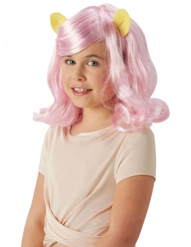 Parrucca Fluttershy My Little Pony™ bambina
