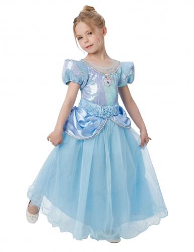 Costume premium Cenerentola™ per bambina