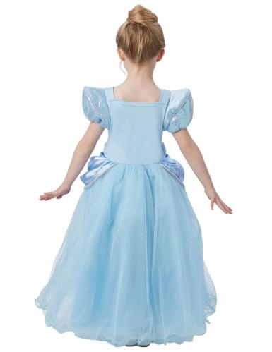 Costume premium Cenerentola™ per bambina-2