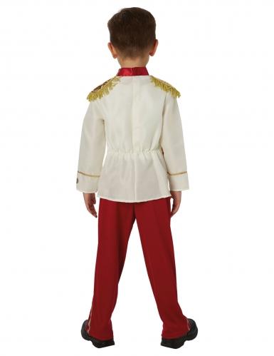 Costume principe azzurro Cenerentola™ per bambino-1
