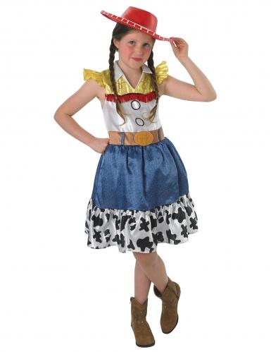 Costume vestito Jessie™ Toy Story™ per bambina