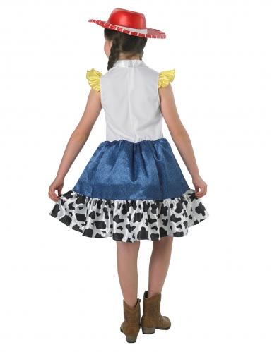 Costume vestito Jessie™ Toy Story™ per bambina-1