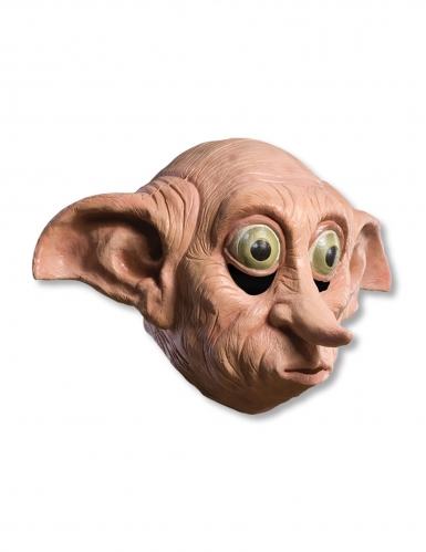 Maschera deluxe Dobby™ Harry Potter™ per adulto