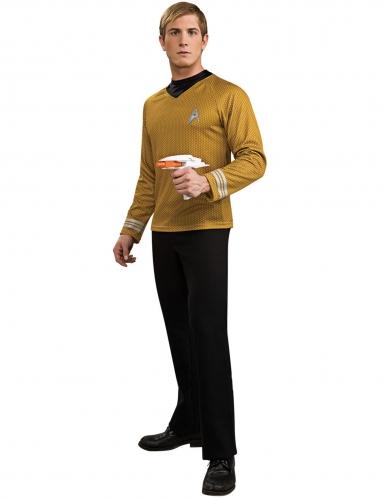 Maglia deluxe Capitano Kirk Star Trek™ per uomo