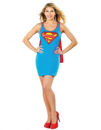 Costume vestito da Supergirl™ per donna