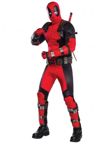 Costume Grand Heritage Deadpool™