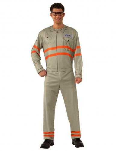Costume da Kevin Ghostbusters™ per uomo
