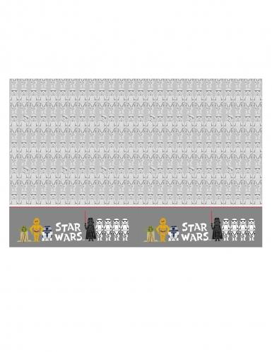 Tovaglia in plastica premium Star Wars™ 120 x 180 cm