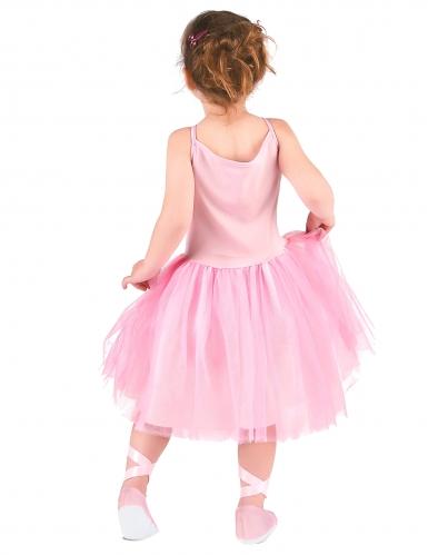 Costume da prima ballerina per bambina-2