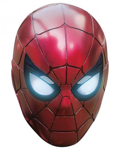 Maschera di cartone Iron Spider Avengers Infinity War™ adulto