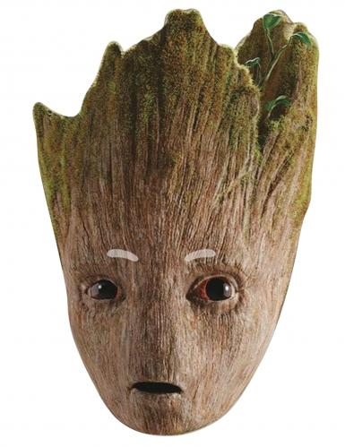 Maschera in cartone Groot Avengers Infinity Wars™ adulto