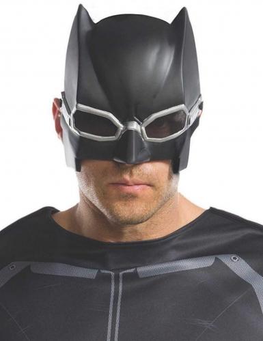 Mezza maschera Tactical Batman Justice League™ adulto