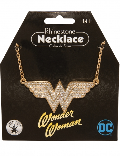 Collana Wonder Woman™