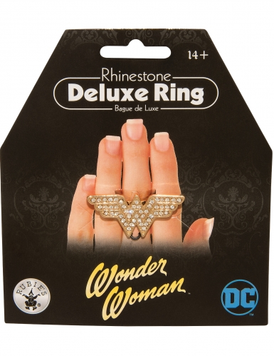 Anello Wonder Woman™