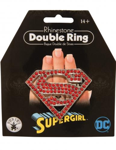 Doppio anello Supergirl™