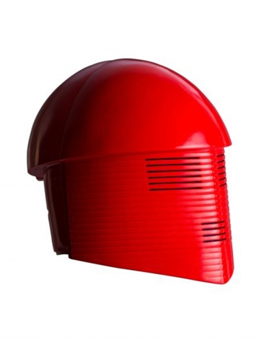 Casco da guardia pretoriana The Last Jedi™ per adulto