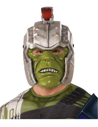 Maschera Hulk guerrieri Thor Ragnarok™ adulto