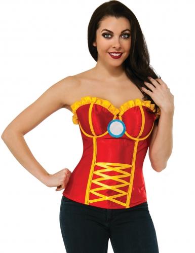 Corsetto Iron Man™ donna