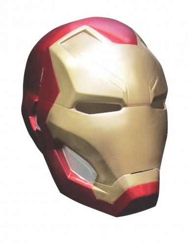 Maschera Completa Iron Man Capitan America Civil War™ Adulto