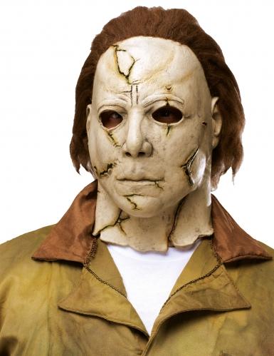 Maschera lusso Michael Myers™ adulto