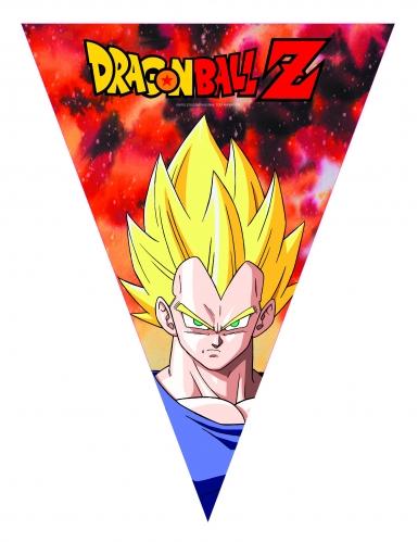 Ghirlanda con festoni di Dragon Ball Z™ 360 cm-1