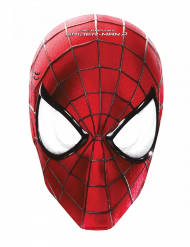 6 maschere The Amazing Spiderman™