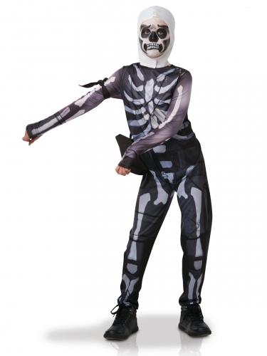 Costume Skull Trooper Fortnite™ per adolescente