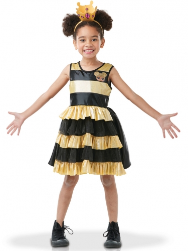 Costume Queen Bee LOL Surprise™ lusso per bambina