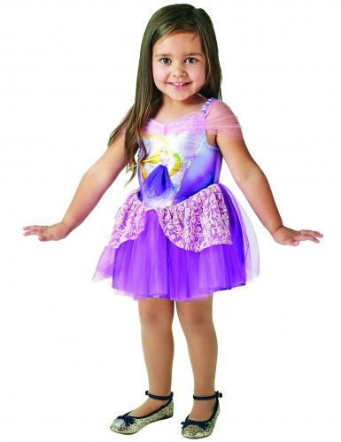 Costume da Rapunzel™ ballerina per bambina