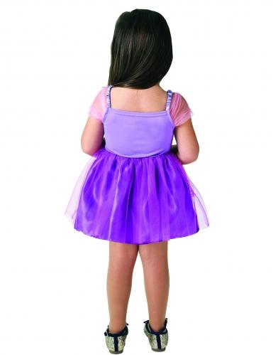 Costume da Rapunzel™ ballerina per bambina-1