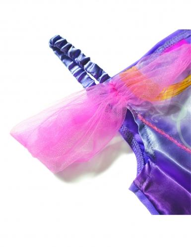 Costume da Rapunzel™ ballerina per bambina-4