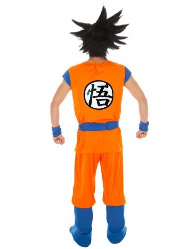 Costume Goku Saiyan Dragon Ball Z™ adulto-1