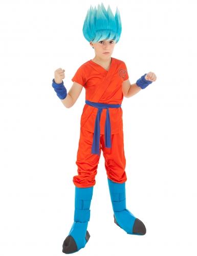 Costume Goku Super Saiyan Dragon Ball Z™ bambino