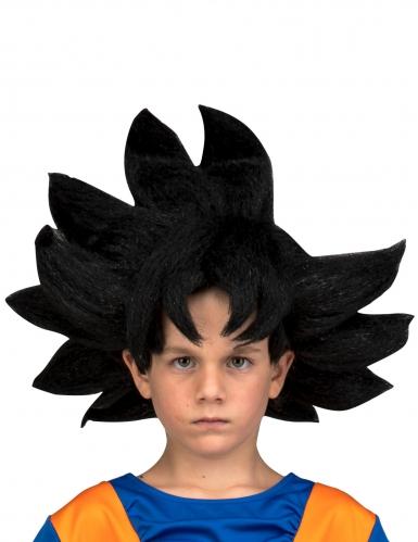 Parrucca Goku Dragon Ball™ bambino
