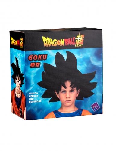 Parrucca Goku Dragon Ball™ bambino-1