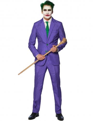 Costume Mr. Joker™ adulto Suitmeister™
