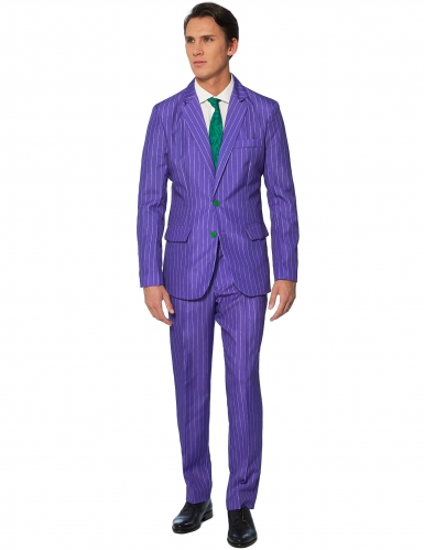 Costume Mr. Joker™ adulto Suitmeister™-1