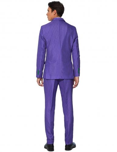 Costume Mr. Joker™ adulto Suitmeister™-2