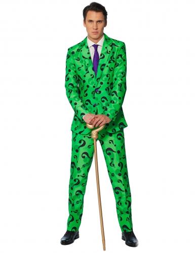 Costume Mr. Riddler™ adulto Suitmeister™